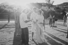 Dan and Liz, Wed at the beautiful Saguaro Lake Ranch in Mesa, Arizona – Part 1