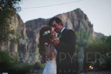 Dan and Liz, Wed at the beautiful Saguaro Lake Ranch in Mesa, Arizona – Part 2