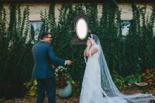 Ryan & Mary | Wedding | Somerset, MI.